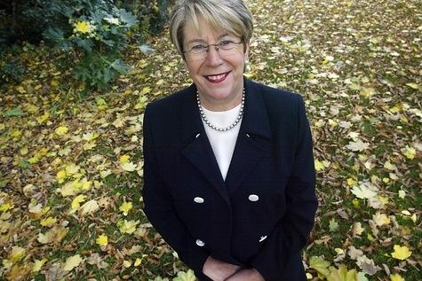 Danièle Bousquet, présidente du Haut Conseil pour l'égalité femmes hommes