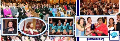Le sommet global des femmes 2013 en Malaisie