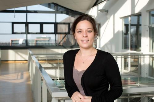 Identifier les risques pour la santé liés à l'habitat, c'est le métier de Claire -Sophie, ingénieure des risques.