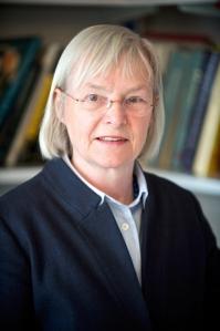 Margaret Buckingham  Médaille d'Or 2013 du CNRS