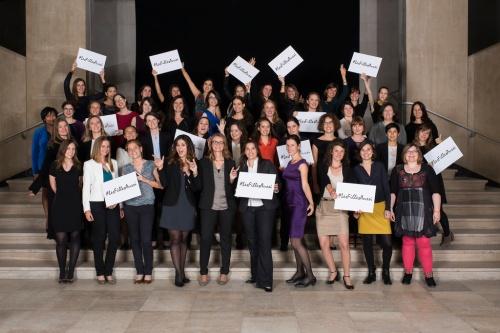 60 ambassadrices à la rencontre de 12 000 lycéennes et lycéens